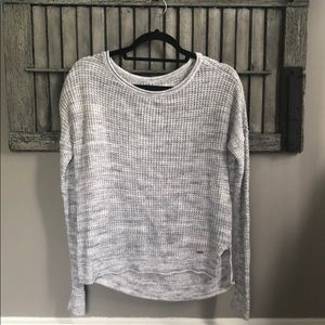 Hollister Sweater - light gray